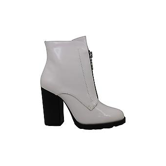 BCBGeneration Womens Pilar Fabric Almond Toe Ankle Fashion Boots