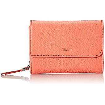 BREE CollectionNea 161, Sunset Grained, Long Purse S20DonnaRox Leafporter (Sunset)3x9x19 Centimeters (B x H x T)