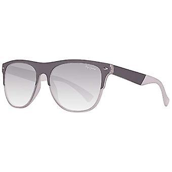 Pepe Jeans PJ7295C256 Sunglasses, Grey, 56.0 Men's