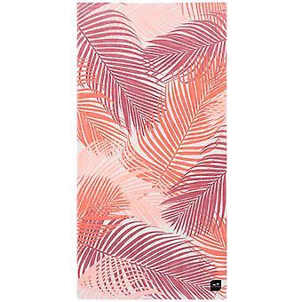 Slowtide Hala Beach Towel in Pink