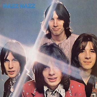 Nazz - Nazz Nazz [Vinyl] USA import