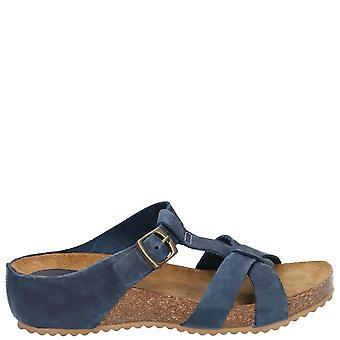 Riva Womens/damer Becky mule T rem spänne sandal