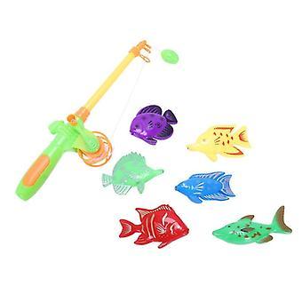 التعلم والتعليم المغناطيسي لعبة الصيد 3D، متعة في الهواء الطلق والرياضة للطفل / طفل