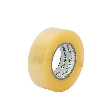Rolls Transparent Tape Refills Rolls Clear Gift Wrapping Tape Refill Roll For Office