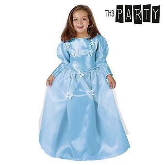 Lasten puku Prinsessa