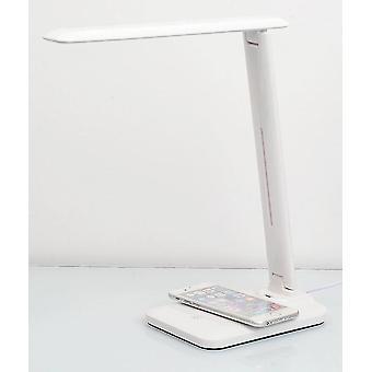 لمصباح مكتب LED 10W مع الهاتف اللاسلكي شاحن WS21475
