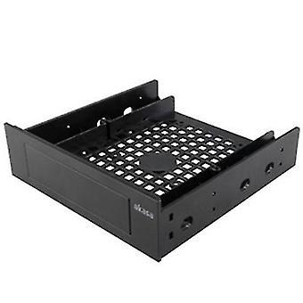Akasa AK-HDA-05 ComputerGehäuseTeil Universal HDD Cage