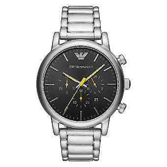 Men's Watch Armani AR11324 (Ø 46 mm)
