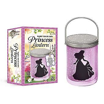 Haz tu propio kit de linterna princesa