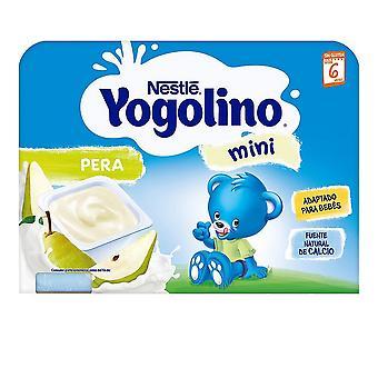 Yaourt Nestlé Pera (6 x 60 g)