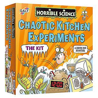 Galt Toys - Chaotische Küchenexperimente