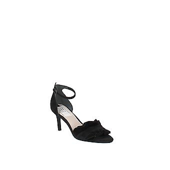 Alfani | Grayy Leather Open Toe Formal Ankle Strap Sandals
