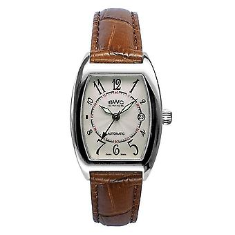 BWC Swiss - Wristwatch - Women - Automatic - 20007.50.04