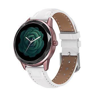 Smartwatch Hdt7 Activity Fitness Tracker compatibile con Ios Android