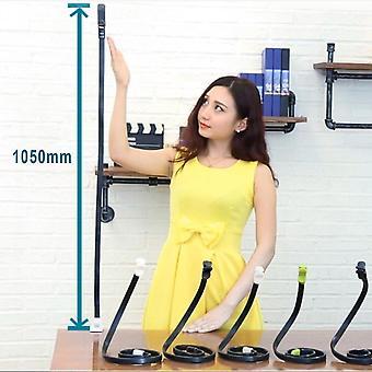 Arm Lazy Handy Clip Halter Stand Flexible Halterung Bett Schreibtisch Tisch Clip
