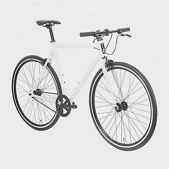 New Compass Men's Flip Flop Bike White