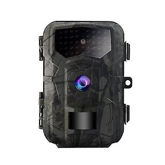 32Mp 1080p trail hunting camera with infrared sensors waterproof  activated night vision wildlife camera for hunting accessories