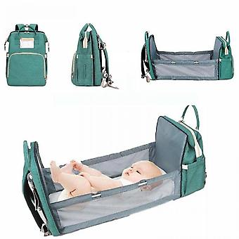 Baby Cot Travel Bassinet