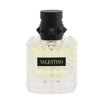 Valentino Donna Born In Roma Yellow Dream Eau De Parfum Spray 30ml/1oz