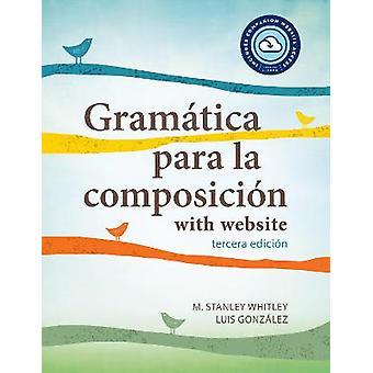 Gramatica para la composicion with website PB (Lingco)