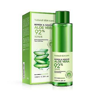 Hydrating Moisturizing Vitamin C Natural Face Toner - Aloe Vera Gel For Lighten