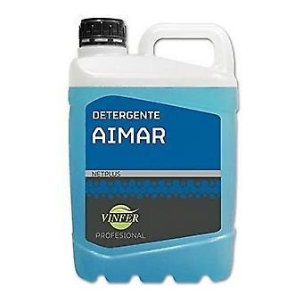 Lavavajillas líquido Aimar (5 L)