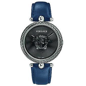 Versace VCO080017 Palazzo Empire 39 Mm Dial Swiss Quartz Womens Watch