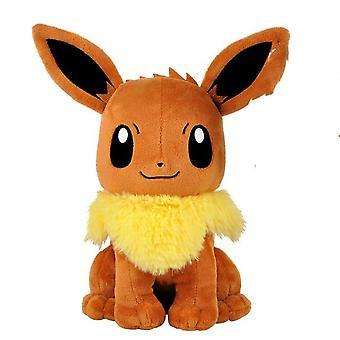 Many Kinds Pokemon Plush Doll Character Soft Toy Stuffed Gift