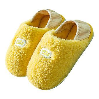 1 pár domácich papučiek Dámske papuče pre hotel Home