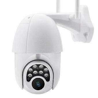 Laiqiankua Wifi Hd 1080p Ip-kamera 8 Led Infrarød 6 Ganger Zoom