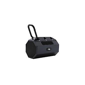 trådløs Bluetooth høyttaler bærbar vanntett utendørs høyttaler støtte Tf-kort &fm radio