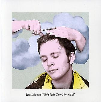 Jens Lekman - Night Falls Over Kortedala [CD] USA import