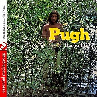 Pugh Rogefeldt - importar de USA Ja Ds-Ds [CD]