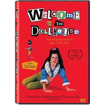 Willkommen Sie im Puppenhaus [DVD] USA import