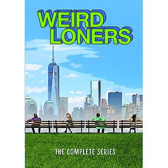 Weird Loners: Complete Series [DVD] USA import