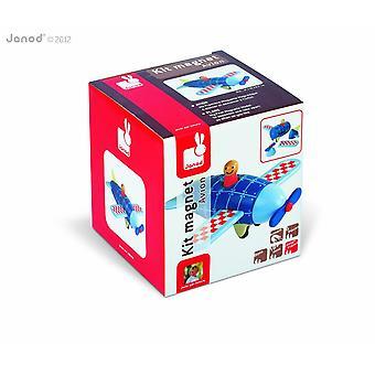 Fly kit magnet Janod