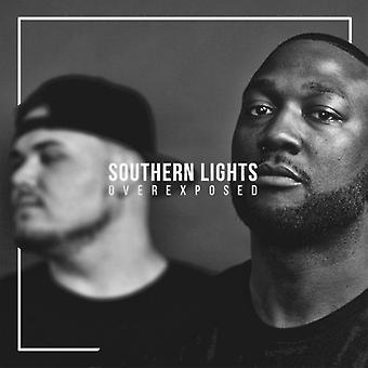 Alex Faith & Dre Murray - Southern Lights: Overexposed [CD] USA import