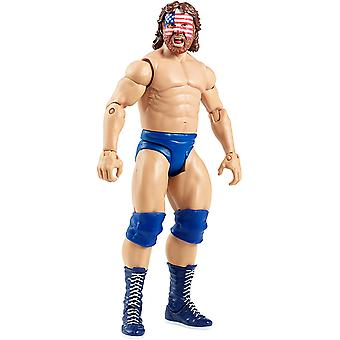 WWE Summer Slam Figure - Hacksaw Jim Duggan