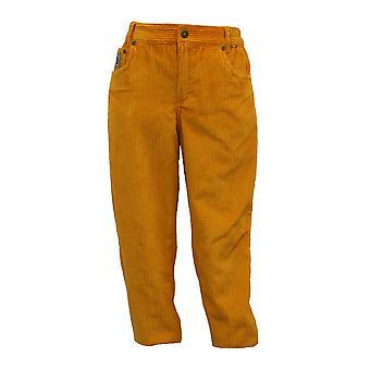 Nová mládež deti deti menčestrové nohavice nohavíc