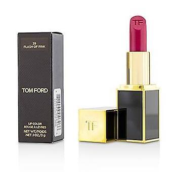 توم فورد لون الشفاه-# 39 فلاش الوردي--الجيل الثالث 3g/0.1 أوقية