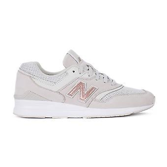ניו באלאנס 697 WL697SHA אוניברסלי כל השנה נשים נעליים