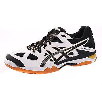 אסיקס Geltactic 0190 B504N0190 אוניברסלי כל השנה גברים נעליים