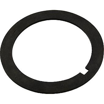 Pentair 51013600 G-380 Notched Gasket for Pool Pumps - Black