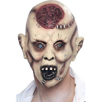 Maska zombie autopsji