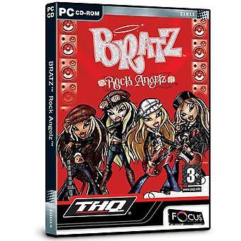 Bratz Rock Angelz (PC CD)-nieuw