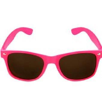 نظارات ابن السبيل النيون الوردي