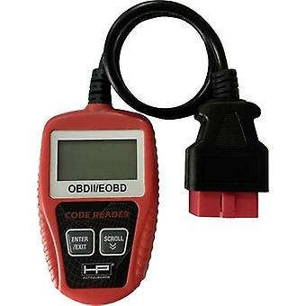 HP Autozubehör OBD II diagnostics tool 75310 Compatible with: Universal 1 pc(s)