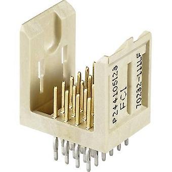 Nombre Total de FCI Pin bande (précision) d'espacement des broches 24 Contact: 2 mm 88951-101LF 1 PC (s)