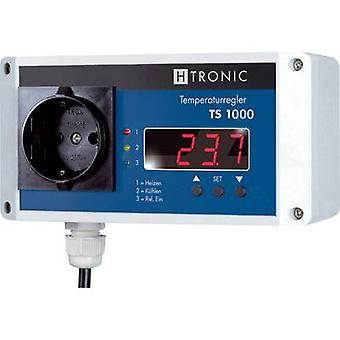 H-Tronic TS 1000 thermostaat-55 tot 850 °C 3000 W
