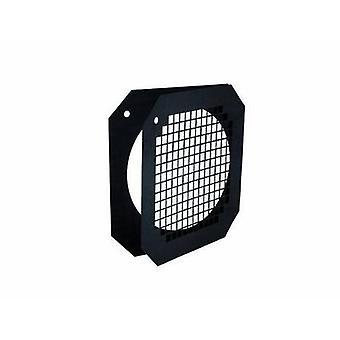 Eurolite Glitter gel frame Black Suitable for (stage technology)PAR 56 Black